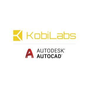 Kobi Toolkits for AutoCAD