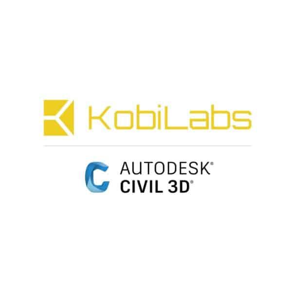 Kobi Toolkits for Civil 3D