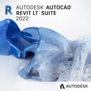 Autodesk AutoCAD Revit LT Suite 2022