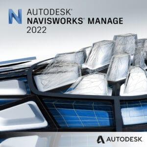 Navisworks Manage 2022